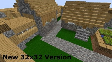 PCBowers' Texture Pack