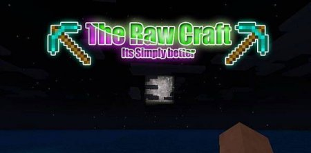 The Raw Craft
