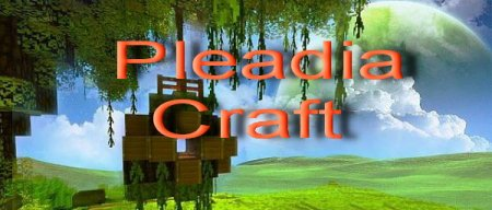 Pleadia Craft