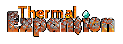 Thermal Expansion мод для Minecraft 1.5.2/1.5.1/1.4.7