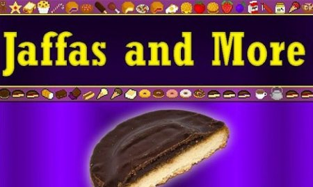 Jaffas and More мод для Minecraft 1.5.2/1.5.1